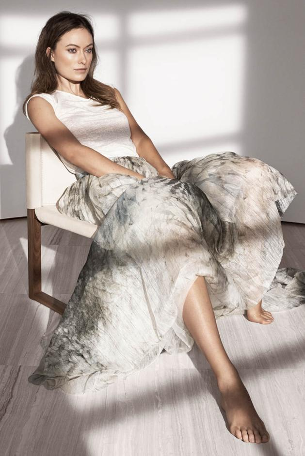 hm-conscious-exclusive-sustainable-fashion-olivia-wilde-Skirt-in-organic-linen-blend