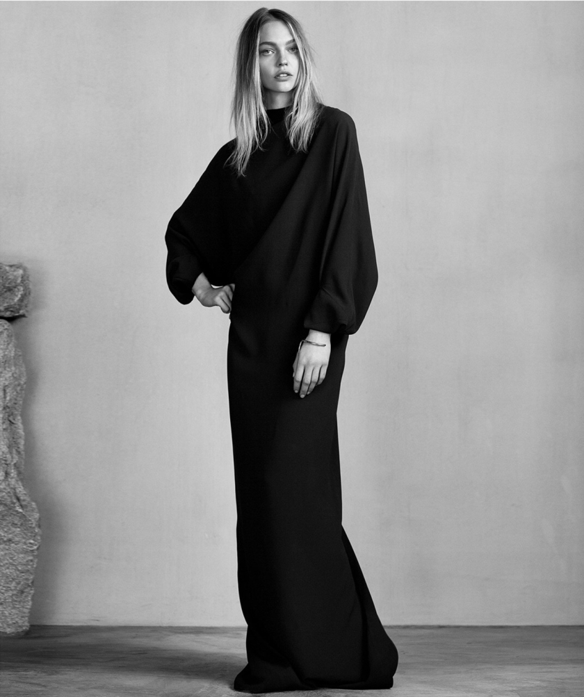 SASHA-PIVOVAROVA-BY-ERIK-TORSTENSSON-FOR-PORTER-MAGAZINE-WINTER-2015-4