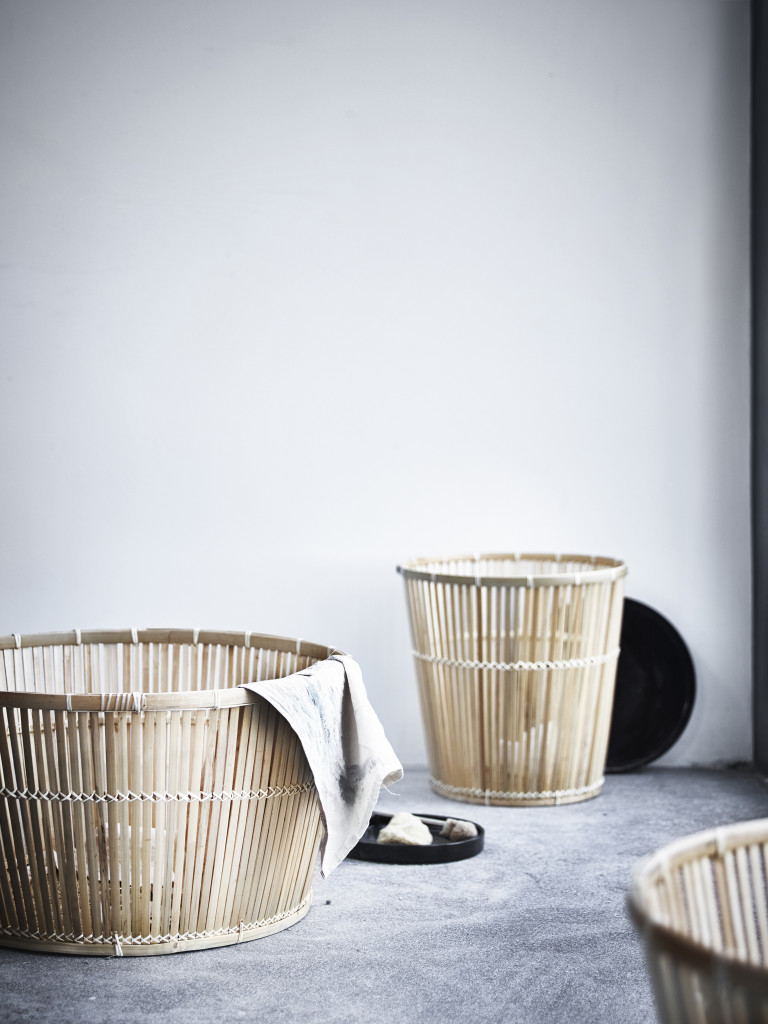 IKEA-VIKTIGT-collection-bamboo-baskets