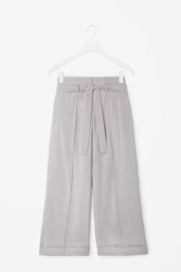 Grey pants Cos