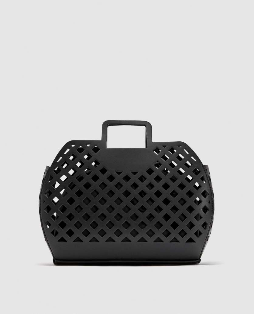 Basket at Zara